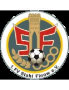 1.FV Stahl Finow