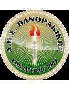 Panthrakikos Komotini U20