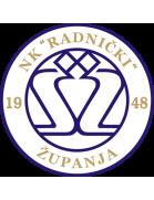 NK Sladorana Zupanja