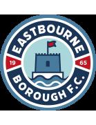 Eastbourne Borough U19