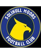 Solihull Moors FC U19