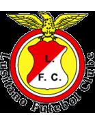 Afbeeldingsresultaat voor Lusitano Futebol Clube
