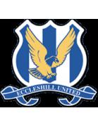 Eccleshill United FC