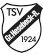 TSV Groß Hesebeck/Röbbel