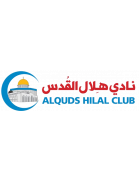 Jerusalem Hilal Al-Quds