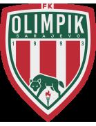 FK Olimpik Sarajevo U19