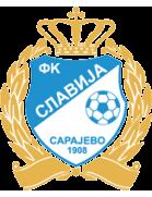 FK Slavija Sarajevo U19