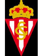 Sporting de Gijón Fútbol base