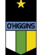 CD O'Higgins II
