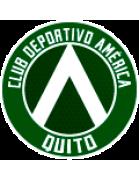 CD América de Quito U20