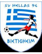 SV Hellas 94 Bietigheim