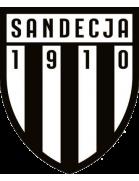 Sandecja Nowy Sacz U19