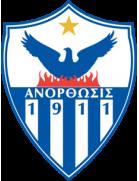 Anorthosis Famagusta U21