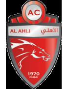 Al Ahli Club U17