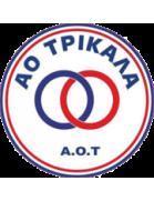 AO Trikala U20