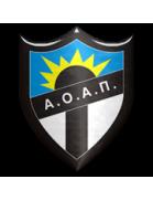 AO Agias Paraskevis U20