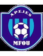Apejes FC de Mfou