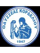 Odysseas Kordeliou