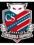Consadole Sapporo Jugend