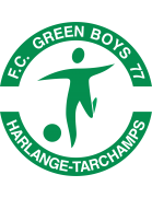 FC Green Boys 77 Harlange-Tarchamps