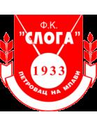 FK Sloga 33