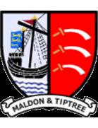 Maldon & Tiptree FC