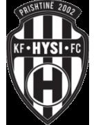 KF Hysi