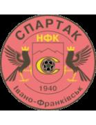 Spartak Ivano-Frankivsk