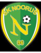 Jogeva SK Noorus 96