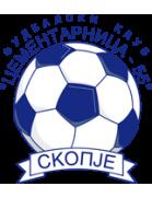 FK Cementarnica 55 Skopje