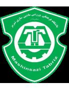 Machine Sazi Tabriz