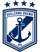 CSA Guillermo Brown U20