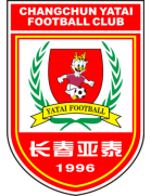 Changchun Yatai Reserves