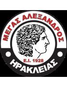 Megas Alexandros Iraklias