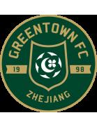 Zhejiang Greentown Reserves
