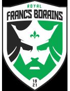 Royal Francs Borains