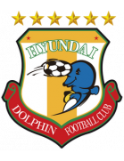Ulsan Hyundai Mipo Dolphin