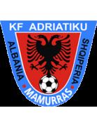 KF Adriatiku Mamurras
