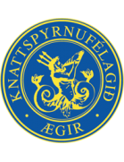 Knattspyrnufelagid Aegir