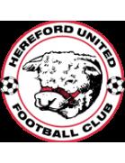 Hereford United (dissolved)