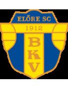 BKV Előre SC U19