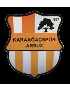 Arsuz Karaagacspor 1967