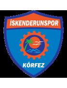 Körfez Iskenderunspor II