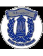 St. Bernard's FC