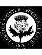 Partick Thistle FC U20