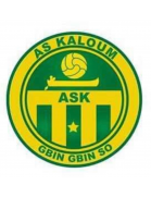 AS Kaloum