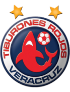 Tiburones Rojos de Veracruz U20