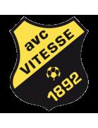Vitesse 1892 Arnheim