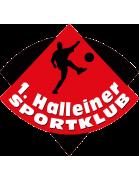 1.Halleiner SK