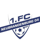 1.FC Neubrandenburg 04 II